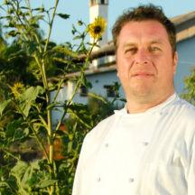 Chef Jair Tellez