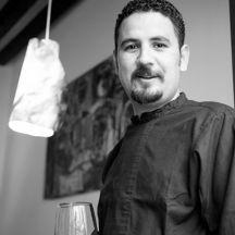 Chef Jose Manuel Baños