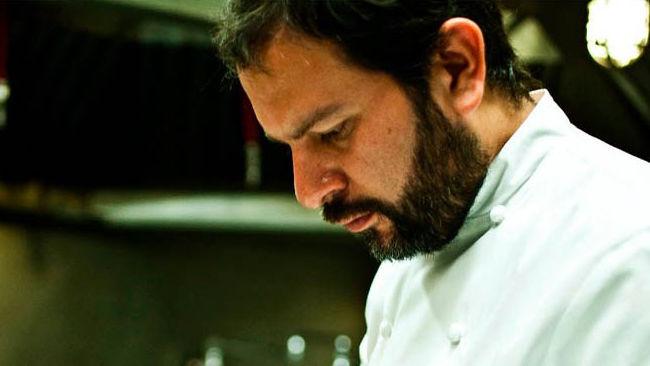 Los 10 mejores chefs de mexico